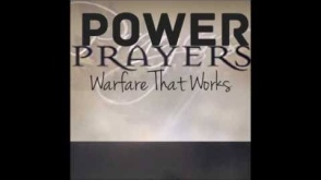 prayer-warfare